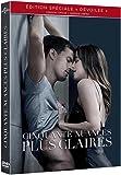 Cinquante Nuances plus Claires DVD [Édition spéciale - Version longue + version cinéma]