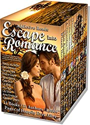Addictive Reads: Escape Into Romance: 11 Contemporary Romance Novels About Love Conquers All (English Edition)