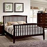 Amazon.com: Solid Wood - Bedroom Sets / Bedroom Furniture: Home ...
