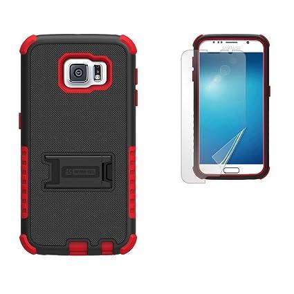 Amazon.com: Más allá de celular funda para Samsung Galaxy S6 ...