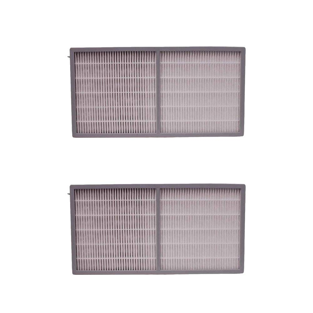 5 Replacement HEPA Filters fit Hunter 30962 Air Purifier 30713 30729 30730 30763