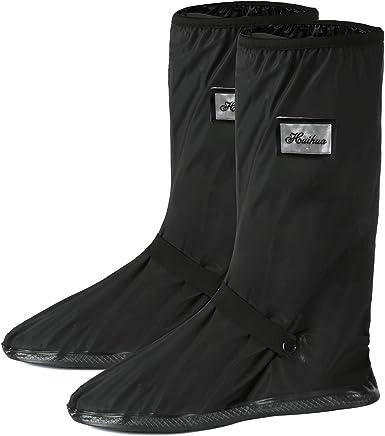 Yosimo JP Rain Shoes Covers Waterproof Boots