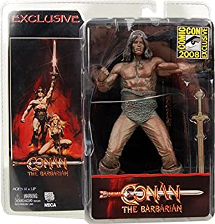 McFarlane Toys Conan Series Two - Zenobia by Conan: Amazon.es: Juguetes y juegos