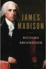 James Madison Kindle Edition