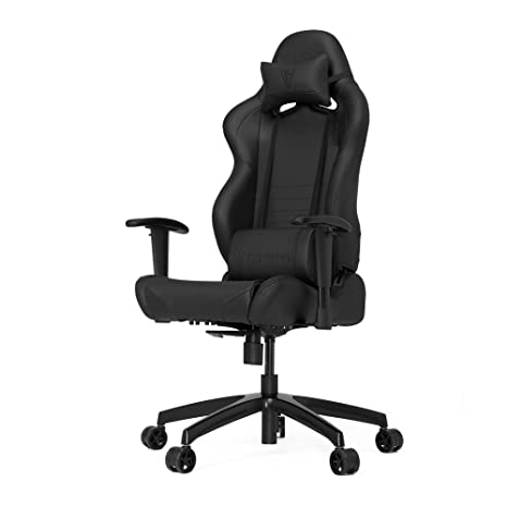 Phenomenal Vertagear Racing Series S Line Sl2000 Ergonomic Office Chair Black Carbon Rev 2 Ibusinesslaw Wood Chair Design Ideas Ibusinesslaworg