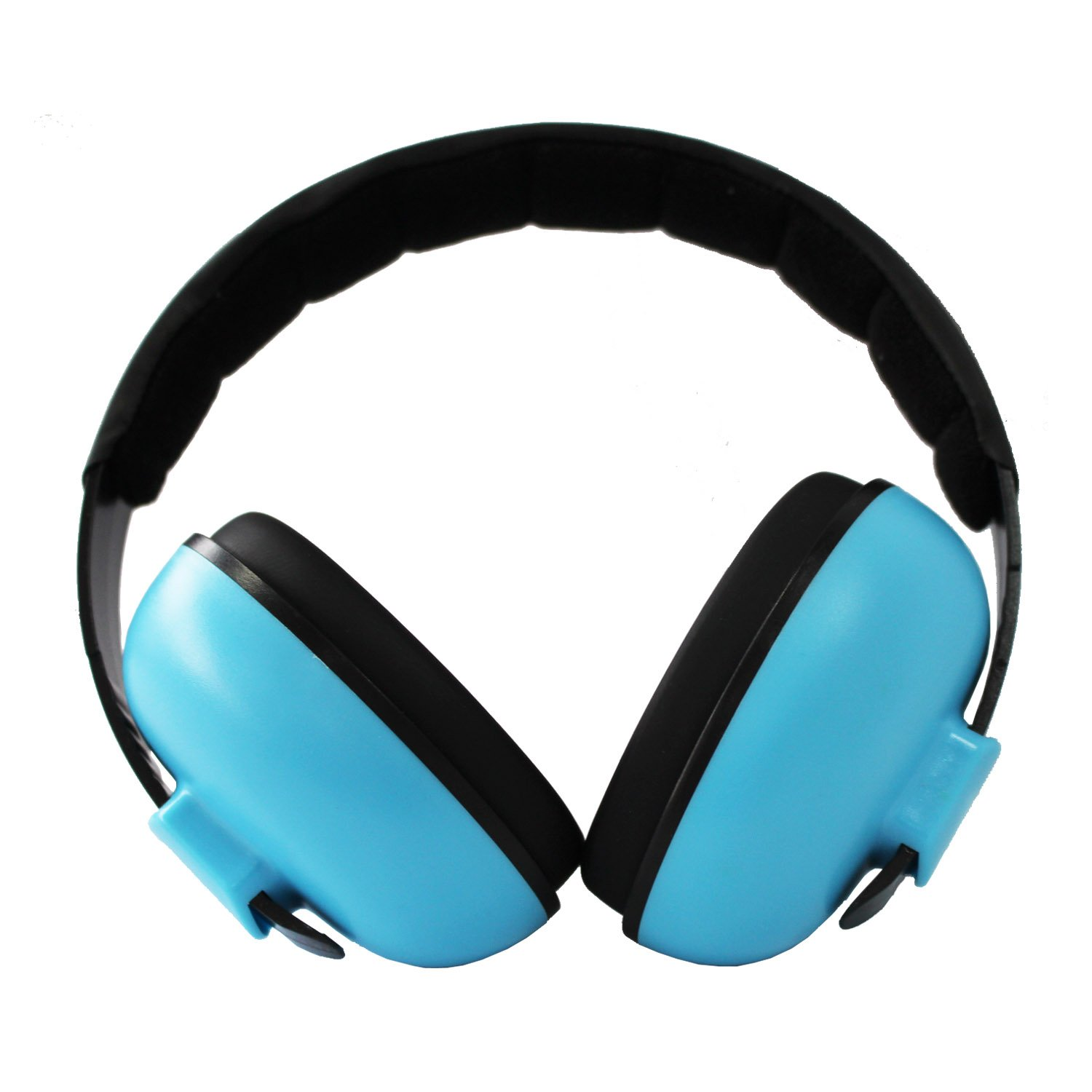 Comhoney Foldable and Adjustable Baby Ear Muffs Infant Hearing Protection Ear Defenders Safety /& Noise Reduction for Newborn 3 Months blue 2 Years for Sleep Shooting Airplane
