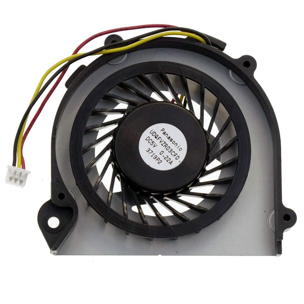 Ventilador CPU Sony SVE11 SVE11115ECB SVE11135CCV SVE11126CXB UD