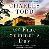 A Fine Summer's Day: An Inspector Ian Rutledge Mystery | Charles Todd