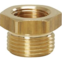 KS Tools 515.3385 - Latón reducción de pezón