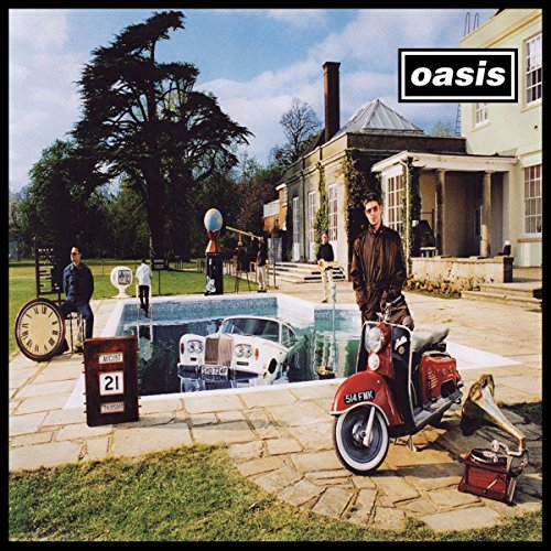 (Be Here Now [2 LP][Remastered] )