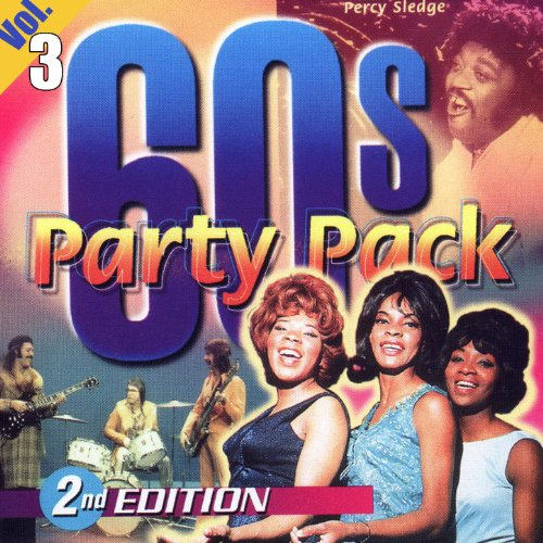 60s Party Pack 2nd Edition Vol...