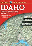 Idaho Atlas and Gazetteer