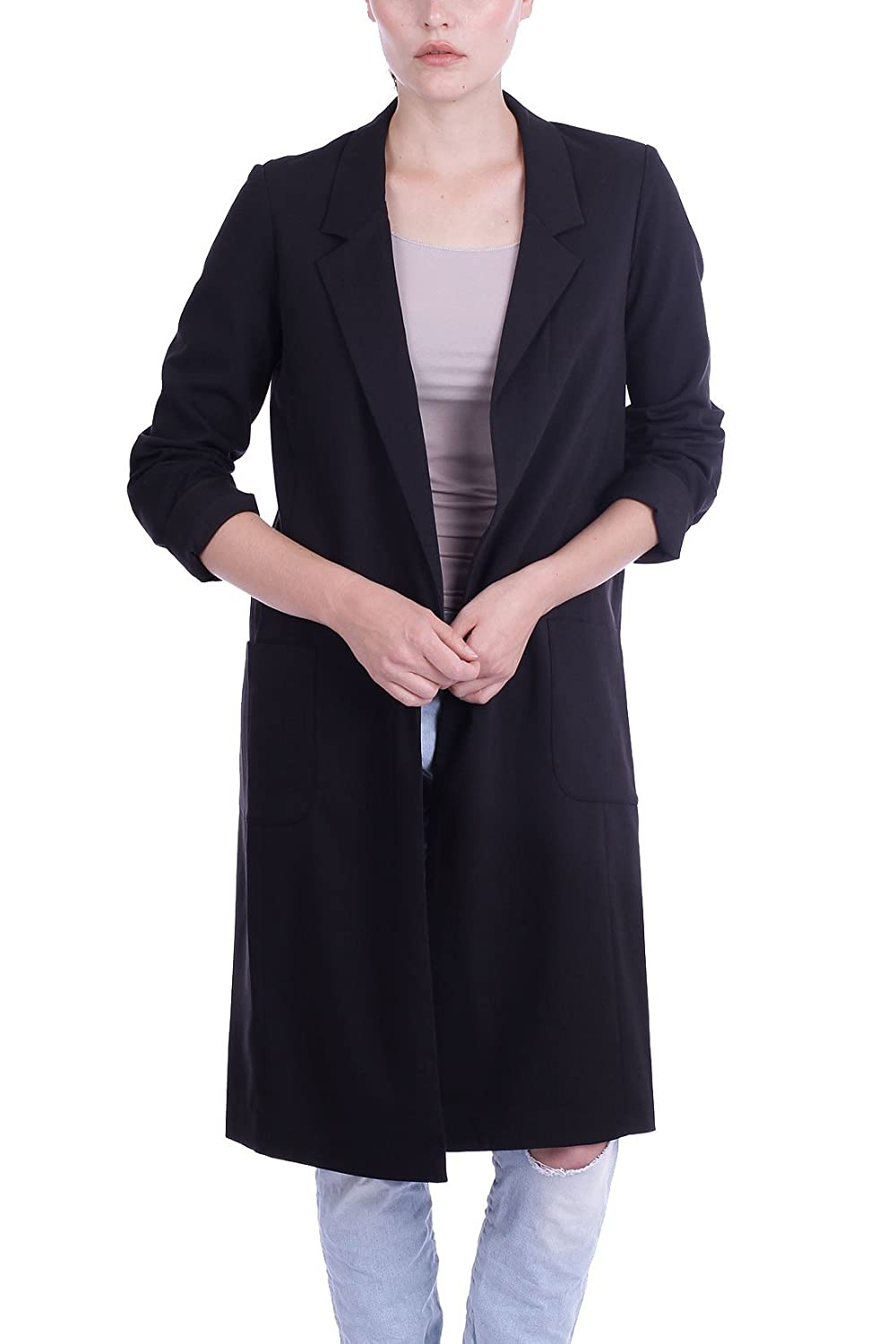 SACK'S Damen Longblazer - Black