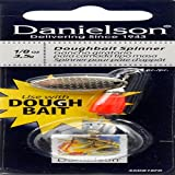 Danielson Spinner Doughbait1/8Fr Fishing Products