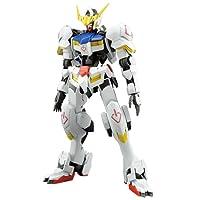 "Bandai Hobby Orphans Gundam Barbatos ""Gundam Iron-Blooded Orphans"" Action Figure (1/100 Scale)"