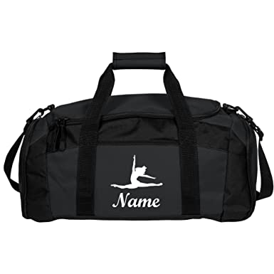 ... Custom Ballet Dance Bag Port Company Gym Duffel Bag buy online 74128  12786 ... 8dfa4346c0e09