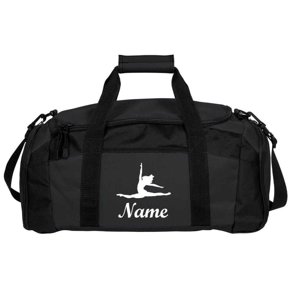 Custom Team Dance Bags: Port & Company Gym Duffel Bag