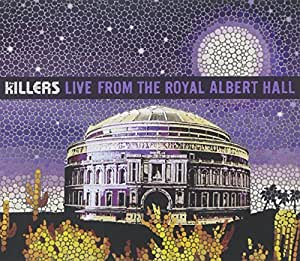 Live From The Royal Albert Hall [Alemania] [DVD]