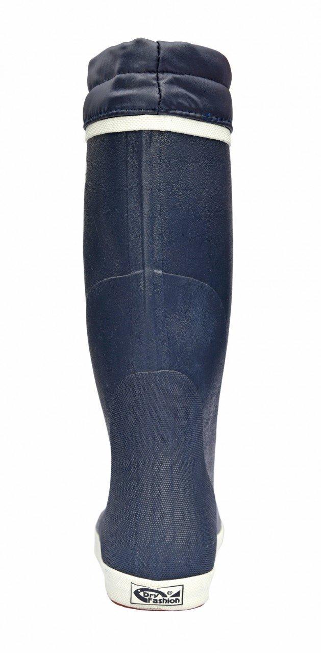 Dry Fashion Sailer, Stiefelstiefel Sailer, Fashion Größe:45 - 4ed8e9