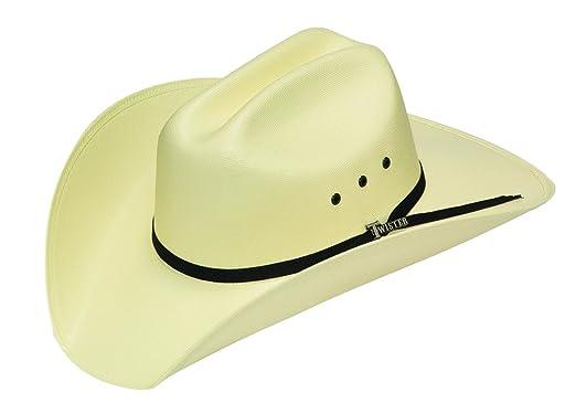 9dbf0dbd Amazon.com: M&F Western Unisex Twister Cowboy Hat (Little Kids/Big ...
