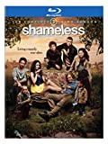 Shameless: Season 3 [Blu-ray]