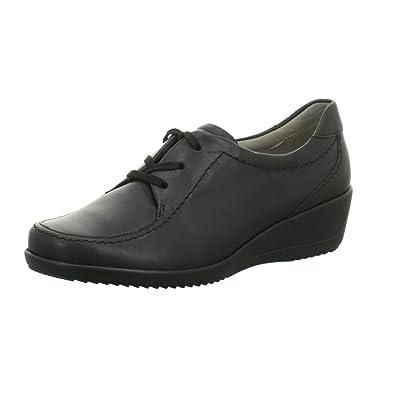 dcb5c59b9bebf6 ARA , Chaussures de Ville à Lacets pour Femme: Amazon.fr: Chaussures et Sacs