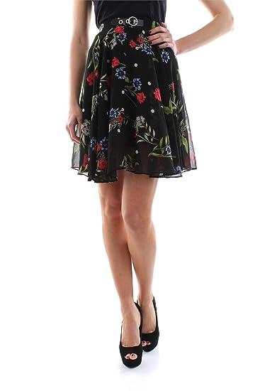 Guess W92D87 W8SL0 Grace Faldas Mujer 25: Amazon.es: Ropa y accesorios