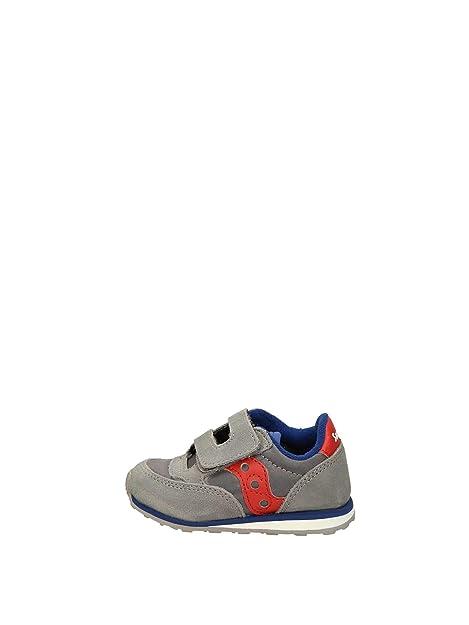 Sneakers Baby Bambino Strappo Amazon Saucony it E Jazz Borse Scarpe TEwqSB