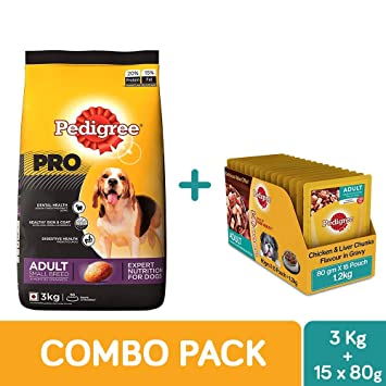 Best dry dog food for small breed dogs
