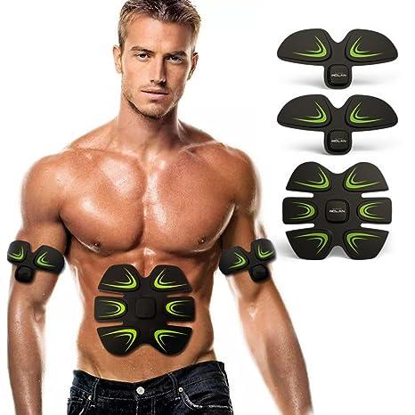 ABS toner AB tonificazione muscolare b4867892a0e