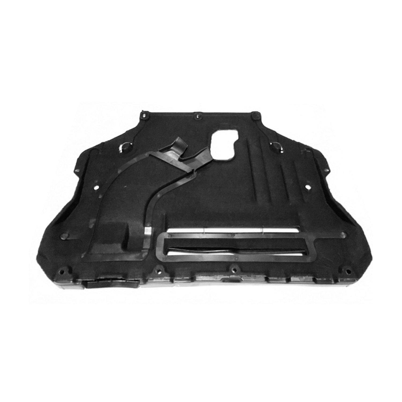 Crash Parts Plus FO1228125 Engine Cover for Ford Escape, Lincoln MKC
