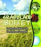 Grassland Buffet, Julie K. Lundgren, 1604723181