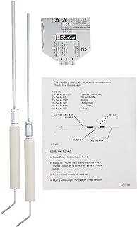 Beckett 5780 Electrode Insulator Assembly  sc 1 st  Amazon.com : beckett burner wiring diagram - yogabreezes.com