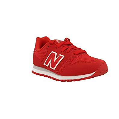 New Balance Baskets KJ373-République FéDérale de Y 32 Rouge