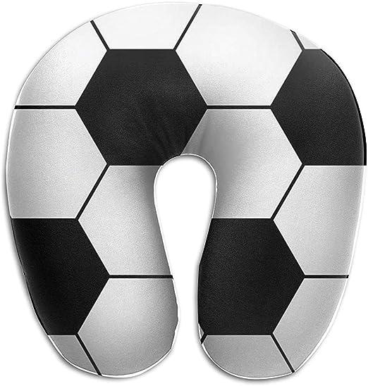 Marlon Kitty Balón de fútbol Baldosa Almohada de Aire con Espuma ...