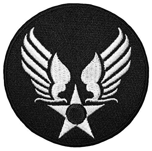 Us Marines Logo Flight Jackets - 6