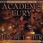 Academ's Fury: Codex Alera, Book 2 | Jim Butcher