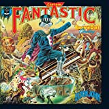 Elton John: Captain Fantastic and the Brown Dirt Cowboy (Audio CD)