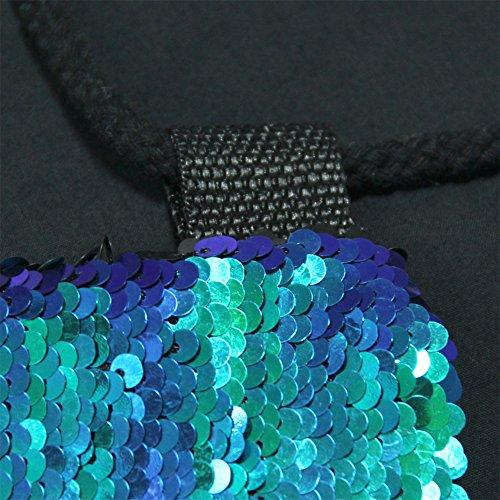 Konstruktiv Clutch Abendtasche Handtasche Tasche Damen Schwarz Perlen Strass Brauttasche Neu Damentaschen Hochzeit & Besondere Anlässe