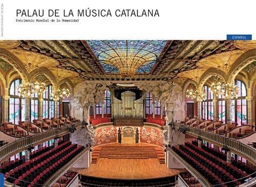Descargar Libro Palau De La Música Catalana: Patrimonio Mundial De La Humanidad Ricard Pla Boada