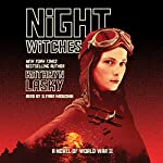 Night Witches: A Novel of World War II   Kathryn Lasky