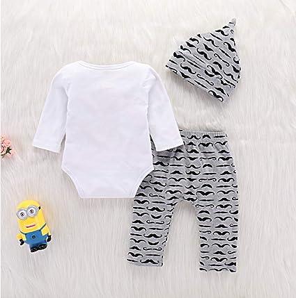 Kantenia Newborn Baby Boy Girls Clothes Long Sleeve Hoodie Sweatshirt Tops Plaid Kangaroo Pocket Pants Outfit Set