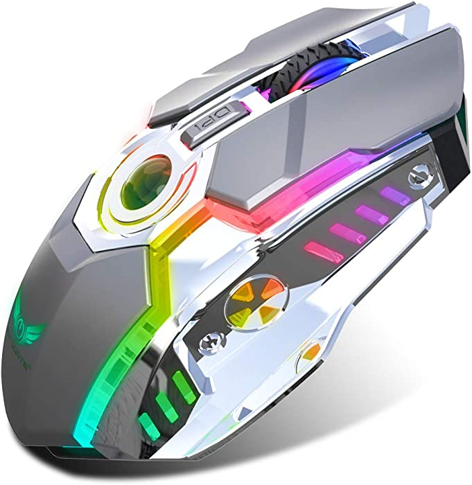 The Best Laptop Soccer Mouse