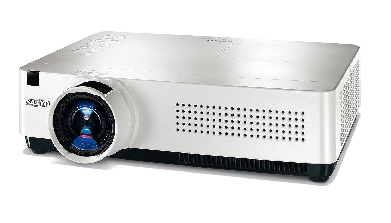 Sanyo PLC-WXU300 video - Proyector (2500 lúmenes ANSI, LCD, WXGA ...