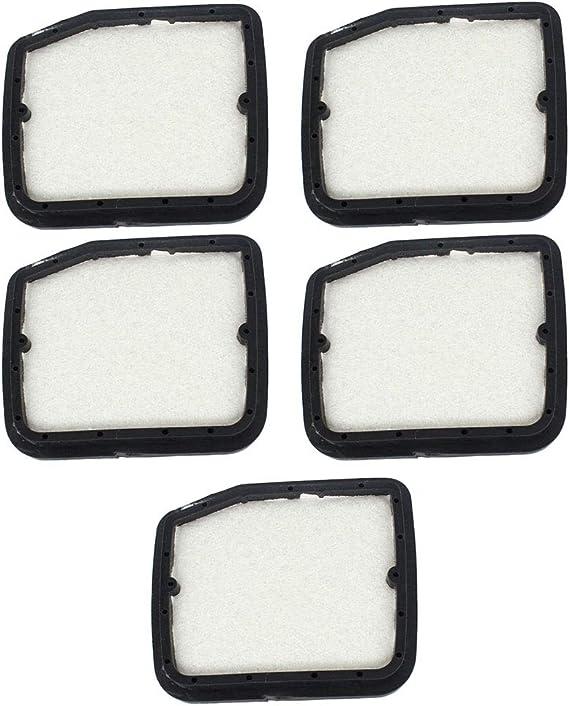 5pcs Air Filter For Shindaiwa A226001390 AH242 AHS242 C344 M242 T242 T242X