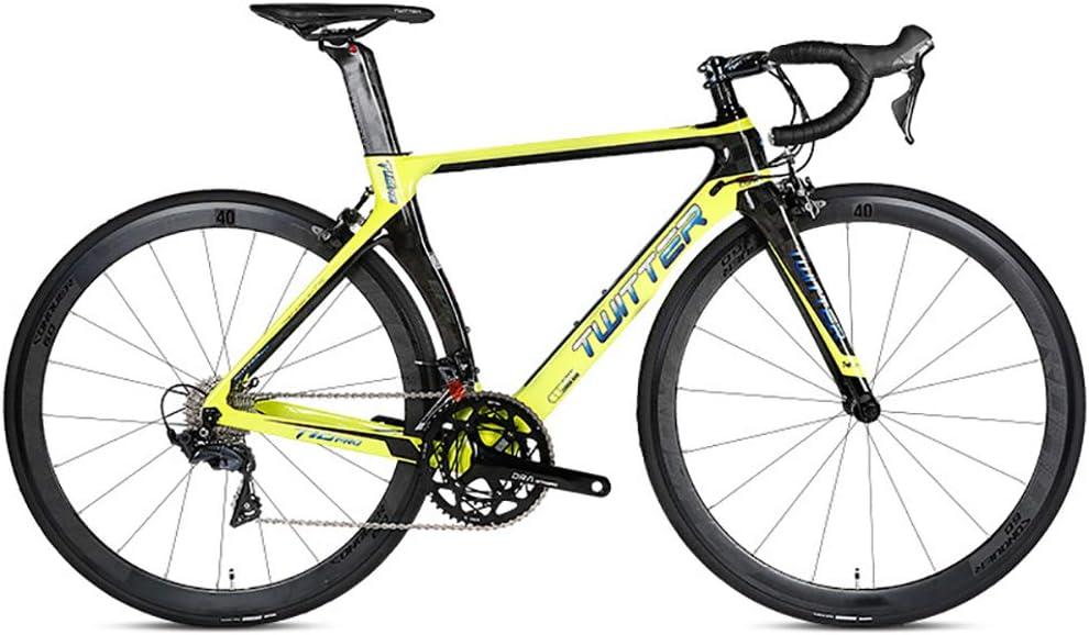 LXZH Specialized Bicicleta de Carretera Carbono, Bicicletas de ...