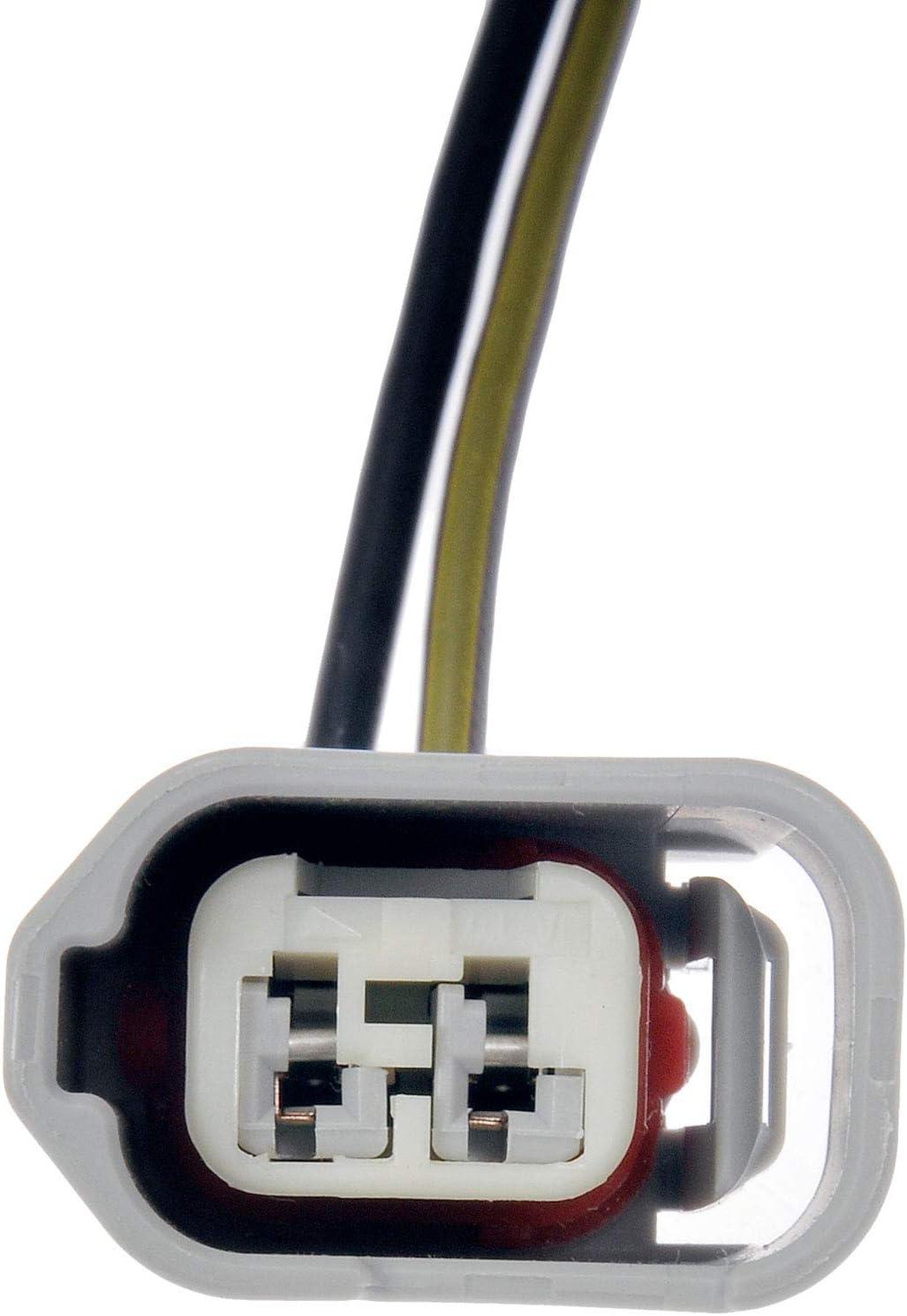 Dorman 84772 2 Wire Lamp Repair Harness Socket