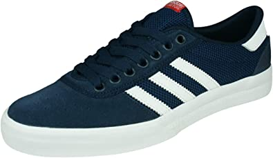 adidas Chaussures Lucas Premiere ADV Collegiate NavyFootwear WhiteScarlet Bleu