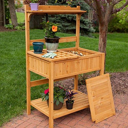 coral-coast-gardeners-choice-fir-wood-potting-bench-multicolor-wsbs02