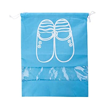 AiBest - Bolsas de Viaje para Zapatos: Amazon.es: Deportes y ...
